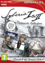 SYBERIA 1 & 2: ULTIMATE COLLECTION