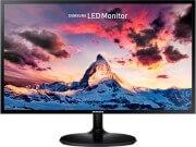 ΟΘΟΝΗ SAMSUNG LS24F352FHU 24'' LED FULL HD