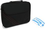 OMEGA FIESTA LAPTOP CARRY BAG PTO16 16.00'' + WIRELESS MOUSE GREECE FLAG