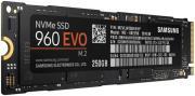 SSD SAMSUNG MZ-V6E250BW 960 EVO M.2 250GB