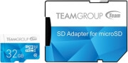TEAM GROUP TCUSDH32GUHS40 COLOR CARD SERIES 32GB-HC (UHS-1)