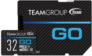 TEAM GROUP TGUSDH32GU303 GO SERIES 32GB MICRO SDHC UHS-1 U3 WITH ADAPTER