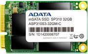 SSD ADATA PREMIER PRO SP310 MSATA 32GB SATA3