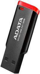 ADATA UV140 32GB USB3.0 FLASH DRIVE BLACK/RED