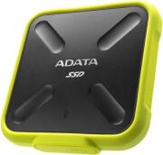 ΕΞΩΤΕΡΙΚΟΣ ΣΚΛΗΡΟΣ ADATA SD700 512GB YELLOW