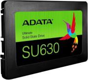 SSD ADATA ULTIMATE SU630 240GB 3D NAND FLASH 2.5'' SATA3