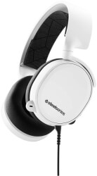 STEELSERIES ARCTIS 3 2019 EDITION GAMING HEADSET WHITE