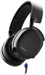 STEELSERIES ARCTIS 3 BLUETOOTH 2019 EDITION GAMING HEADSET