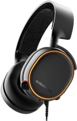 STEELSERIES ARCTIS 5 2019 EDITION GAMING HEADSET BLACK