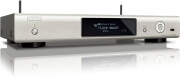 DENON DNP-730AE NETWORK AUDIO PLAYER WITH AIRPLAY SILVER