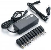 CONNECT IT CI-132 UNIVERSAL NOTEBOOK POWER SUPPLY 70W