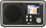 XORO HMT 300 INTERNET RADIO WITH BLUETOOTH BLACK