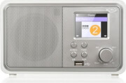 XORO HMT 300 INTERNET RADIO WITH BLUETOOTH WHITE
