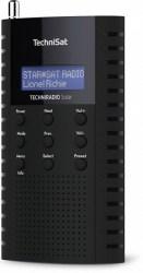 TECHNISAT TECHNIRADIO SOLAR BLACK