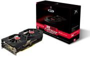 VGA XFX AMD RADEON RX590 FATBOY 8GB OC+ 8GB DDR5 PCI-E RETAIL