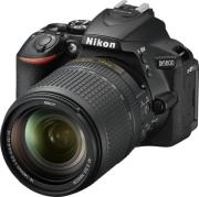 NIKON D5600 KIT + AF-S 18-140MM VR DX