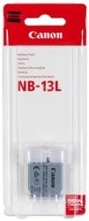 CANON NB-13L BATTERY PACK 9839B001AA
