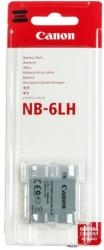 CANON NB-6LH BATTERY PACK 8724B001AA