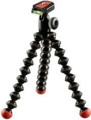 JOBY JB01300 GORILLAPOD ACTION TRIPOD WITH GOPRO ADAPTER