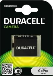 DURACELL REPLACEMENT BATTERY FOR GOPRO HERO4 3.8V 1160MAH