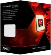 CPU AMD FX-8300 3.30GHZ BLACK EDITION BOX