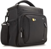 CASELOGIC TBC-409 DSLR SHOULDER BAG BLACK