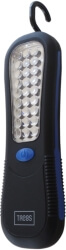 TREBS 99705 27 LED WORKLIGHT BLUE