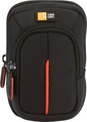 CASELOGIC DCB-302 COMPACT CAMERA CASE WITH STORAGE BLACK