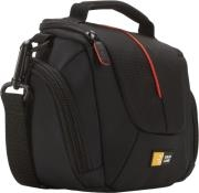 CASELOGIC DCB-304K HIGH ZOOM CAMERA CASE BLACK