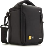 CASELOGIC TBC-404 COMPACT HIGH ZOOM CAMERA CASE BLACK