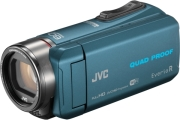 JVC GZ-RX645AEU BLUE