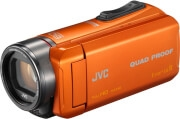 JVC GZ-R445DEU ORANGE