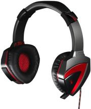 A4TECH A4-G501 BLOODY GAMING HEADSET BLACK