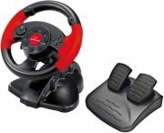 ESPERANZA EG103 STEERING WHEEL HIGH OCTANE PC/PS1/PS2/PS3