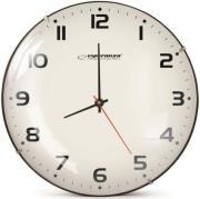 ESPERANZA EHC018F WALL CLOCK SAN FRANCISCO