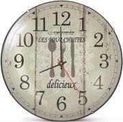 ESPERANZA EHC018P WALL CLOCK PARIS