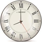 ESPERANZA EHC018R WALL CLOCK ROMA