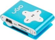 UGO UMP-1021 MP3 SLOT BLUE
