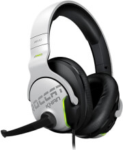 ROCCAT KHAN AIMO 7.1 GAMING HEADSET WHITE