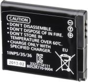 PANASONIC DMW-BCL7 BATTERY PACK