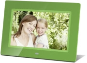 BRAUN DIGIFRAME 711 GREEN