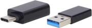 MAXXTER USB 3.1 TYPE-C ADAPTER SET, 2 PCS