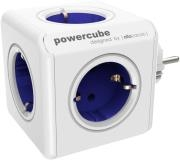 ALLOCACOC POWERCUBE ORIGINAL BLUE TYPE F FOR EXTENDED CUBES
