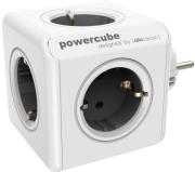 ALLOCACOC POWERCUBE ORIGINAL GREY TYPE F FOR EXTENDED CUBES