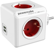 ALLOCACOC POWERCUBE ORIGINAL USB RED TYPE F FOR EXTENDED CUBES