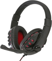 PLATINET FREESTYLE HEADSET FH-5401 MIC GAMING USB