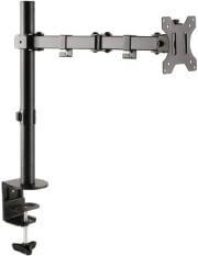 MACLEAN MC-753 DESKTOP HOLDER 13-32 LCD MONITOR DOUBLE SHOULDER