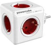 ALLOCACOC POWERCUBE ORIGINAL EXTENDED 5AC TYPE F RED