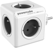 ALLOCACOC POWERCUBE ORIGINAL EXTENDED 5AC TYPE F GREY