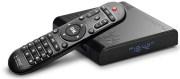 SAVIO SMART TV BOX PLATINUM TB-P02, 4/32, ANDROID 9.0, BLUETOOTH,HDMI V2.1, 4K,USB 3.0,WIFI,SD